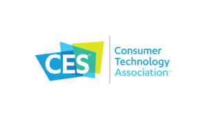 Sarah Marince Voice Over Talent CES Logo