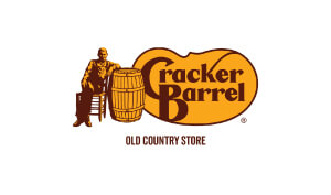 Sarah Marince Voice Over Talent Cracker Barrel Logo