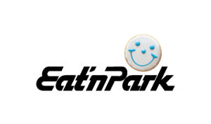 Sarah Marince Voice Over Talent Eatinpark Logo