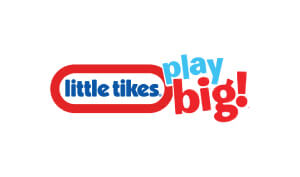 Sarah Marince Voice Over Talent Little Tikes Logo