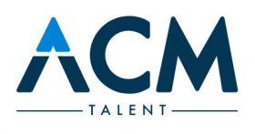 Sarah Marince Voice Over Talent ACM Logo